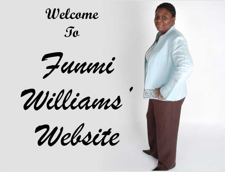 Funmi Williams